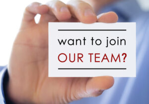 Looking for a Job? Join the HCC Coders Team!